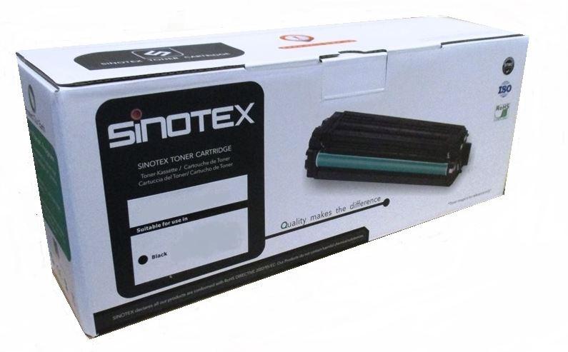 SINOTEX TONER NERO 126A 1200 PAGINE PER CLJ CP1025