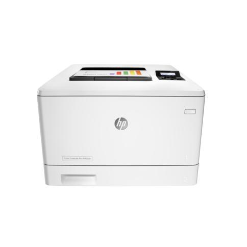 HP STAMP. LASER M452DN A4 COLORE 27PPM 600DPI FRONTE/RETRO USB/ETHERNET