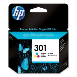 HP CART. INK COLORE 301 PER DJ1000/2000