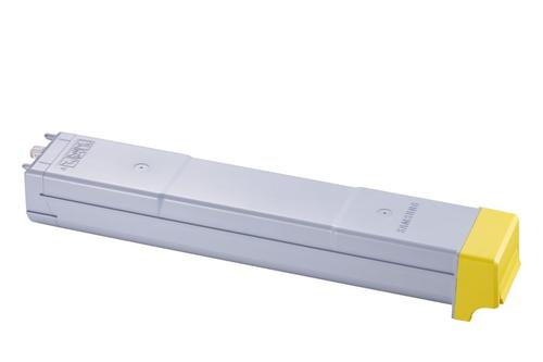 SAMSUNG TONER GIALLO PER CLX-8380ND 15.000 PAGINE