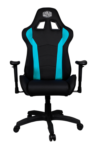 COOLER MASTER GAMING CHAIR CALIBER R1 BLUE/BLACK