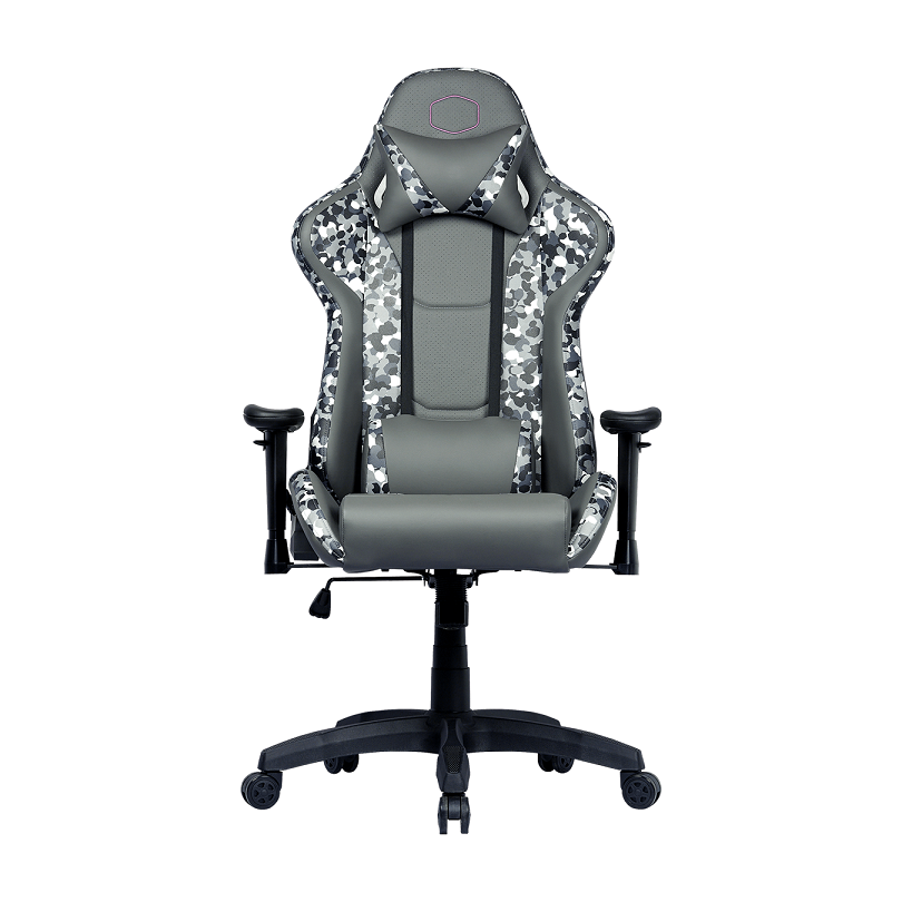 COOLER MASTER GAMING CHAIR CALIBER R1S BLACK CAMO