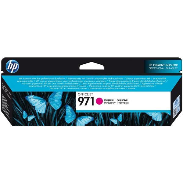 HP CART INK MAGENTA PER OJ X576DW/X476DW N.971 2500 PAG