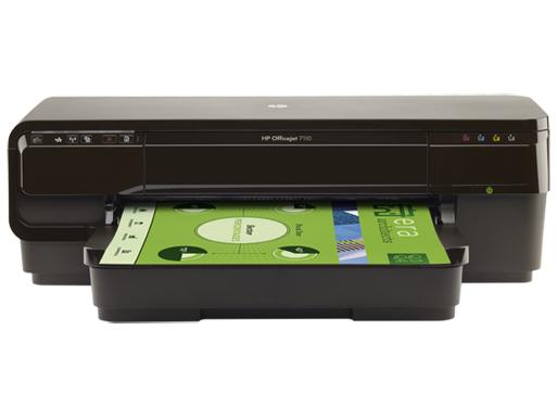 HP STAMP. INK OJ PRO 7110 A3 15PPM 1200DPI USB/ETHERNET/WIRELESS