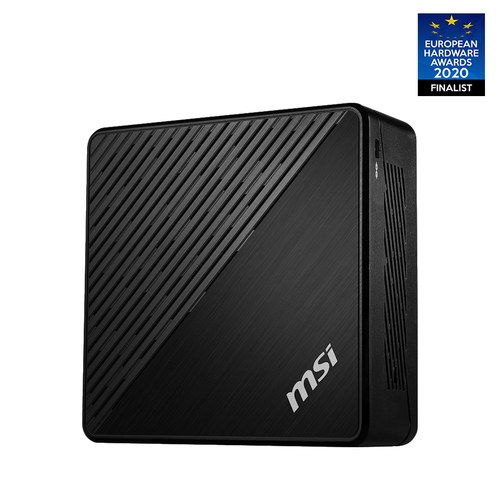 MSI MINI PC CUBI 5 10M-035 I5-10210 8GB 256GB SSD WIN 10 PRO