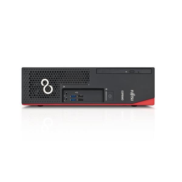 FUJITSU PC ESPRIMO D528 I7-8700 8GB 256GB SSD WIN 10 PRO