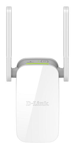 D-LINK RANGE EXTENDER WIRELESS AC1200 DUAL BAND 1 PORTA 10/100, ANTENNA ESTERNA