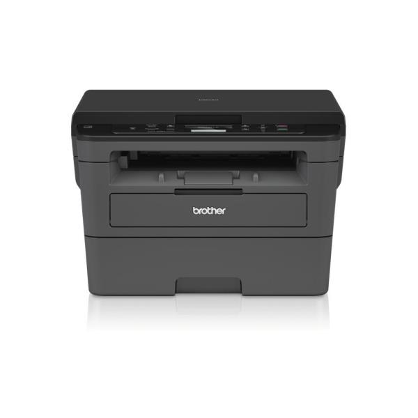 BROTHER MULTIF. LASER DCPL2510D A4 B/N 30PPM FRONTE/RETRO USB - 3 IN 1