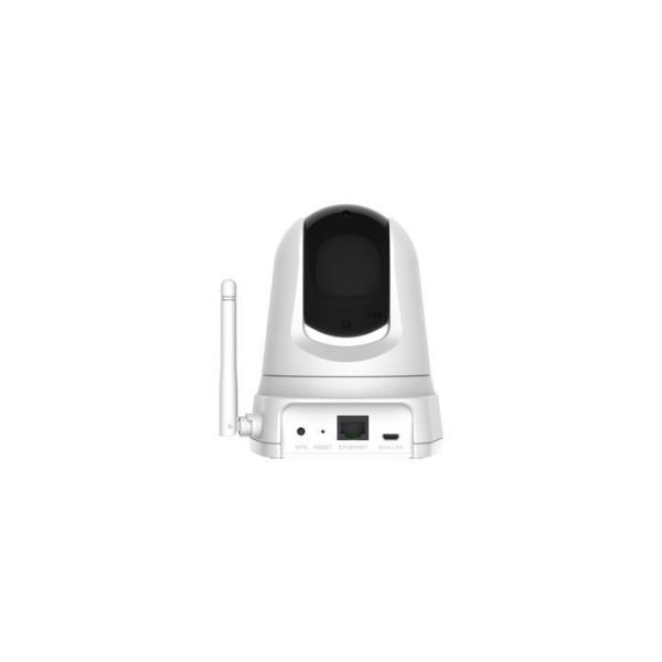 D-LINK IP CAMERA WIFI INDOOR DAYNIGHT 4X DIGITAL ZOOM EPTZ SUPPORT 640X480 30FPS