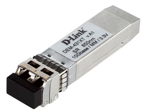 D-LINK TRANSCEIVER 10GBASE-SR SFP+ 80/300M