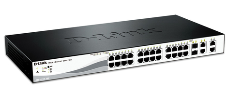 D-LINK SWITCH 2