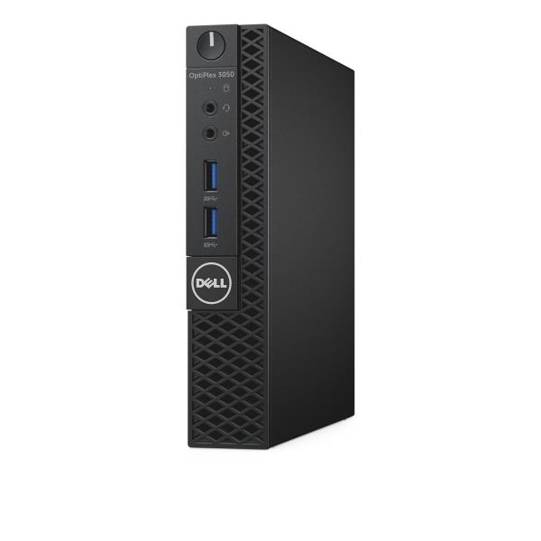 DELL PC OPTIPLEX 3060 I3-8100 4GB 500GB WIN 10 PRO 1YNBD