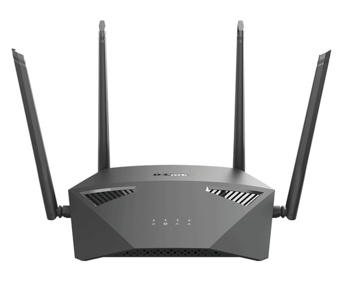 D-LINK ROUTER AC1900 MU-MIMO WIRELESS