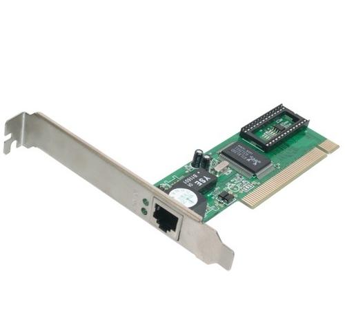 DIGITUS SCHEDA DI RETE PCI 10/100 FUNZIONE WOL (WAKE ON LAN)