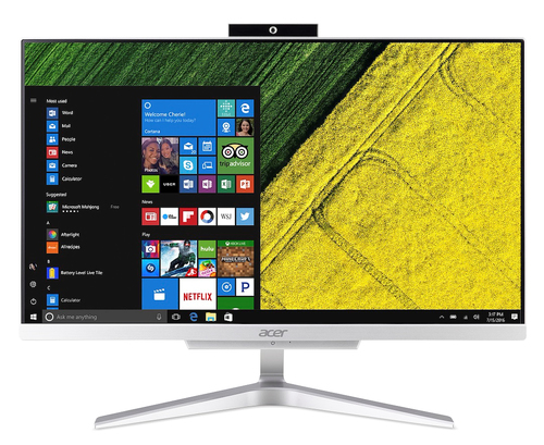 ACER PC AIO C22-865 I3-8130U 4GB 1TB 21,5 Full HD WIN 10 HOME