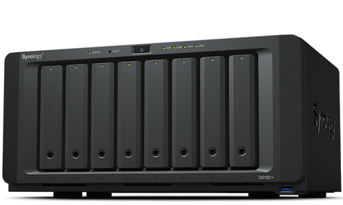 SYNOLOGY NAS TOWER 8BAY 2.5