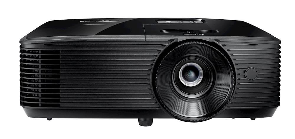 OPTOMA VIDEO PROIETTORE DS315E 3600L CONTR 20000:1 BASIC I/O - NO HDMI