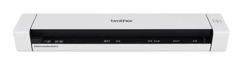 BROTHER SCANNER PORTATILE DS-620 600X600DPI USB
