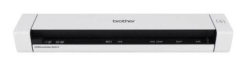 BROTHER SCANNER PORTATILE DS-620 600X600DPI USB