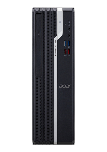 ACER PC VX2660G I5-8400 4GB 1TB DVD-RW WIN 10 PRO