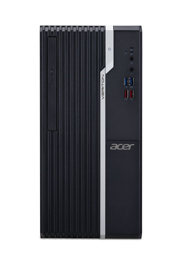 ACER PC VS2660G I3-8100 4GB 1TB DVD-RW WIN 10 PRO