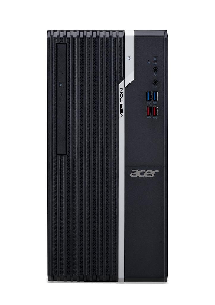 ACER PC VS2660G I7-8700 8GB 1TB DVD-RW WIN 10 PRO