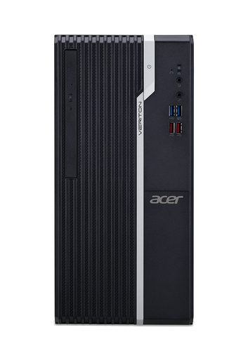 ACER PC VS2660G I7-8700 8GB 256GB SSD DVD-RW WIN 10 PRO