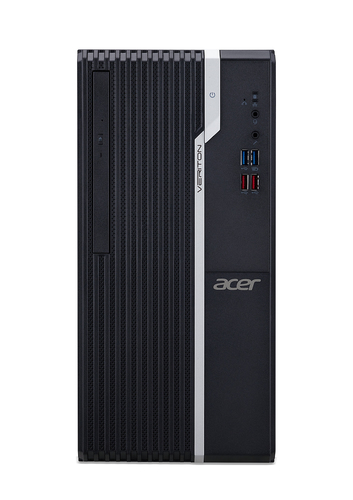 ACER PC VS2660G I7-9700 8GB 512GB SSD  DVD-RW WIN 10 PRO