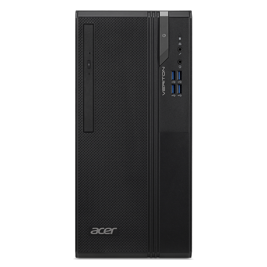 ACER PC VES2735G I3-9100 4GB 1TB DVD-RW WIN 10 PRO