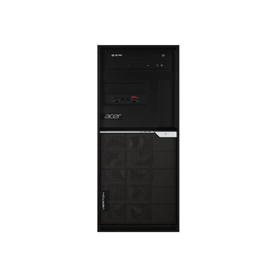ACER PC WKS VERITON VK8-660G QUADRO P2200 I9-9900K 16GB 512GB SSD WIN 10 PRO