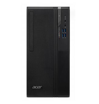 ACER PC TOWER VES2740G i5-10400 4GB 256GB SSD DVD-RW FREEDOS
