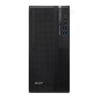 ACER PC MINI TOWER VES2740G i5-10400 4GB 256GB SSD DVD-RW FREEDOS