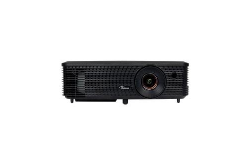 OPTOMA VIDEOPROIETTORE DW315 3000AL CONTR 20000:1 WXGA, FULL 3D, HDMI