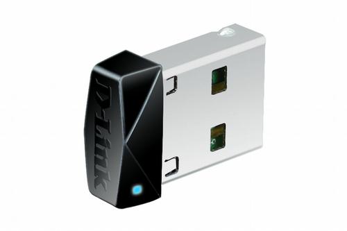 D-LINK ADATTATORE USB WIRELESS N150 MICRO
