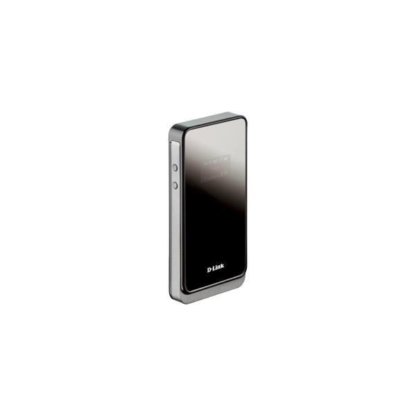 D-LINK MOBILE WIFI HOT SPOT N150 3G HSPA+ 21MBPS WPS SLOT USIM CARD E MICROSD