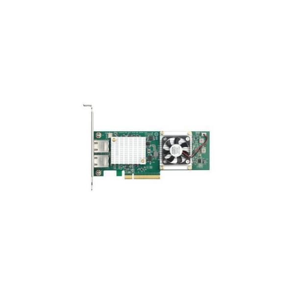 D-LINK SCHEDA DI RETE PCIE 2 PORTE 10GBASE-T