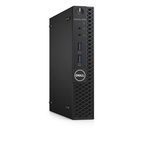 DELL PC OPTIPLEX 3050 MFF I3-7100 4GB 500GB WIN 10 PRO