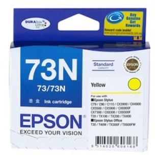 SINOTEX CARTUCCIA E073NY_SIN EPSON GIALLA NR 73N