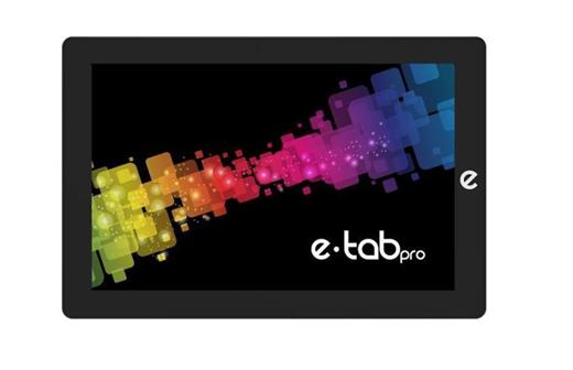 MICROTECH TABLET E-TAB PRO 10.1 LTE 64 GB WINDOWS 10 PRO