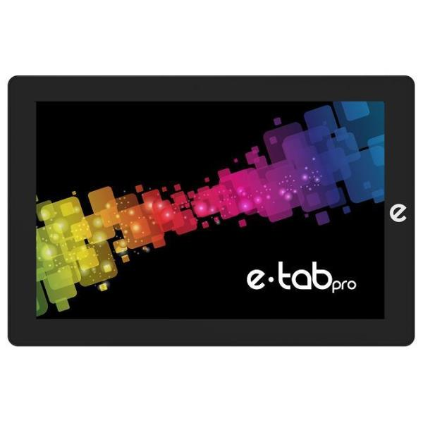 MICROTECH TABLET E-TAB PRO 10.1 WIFI 64+64 GB WINDOWS 10 PRO NAO