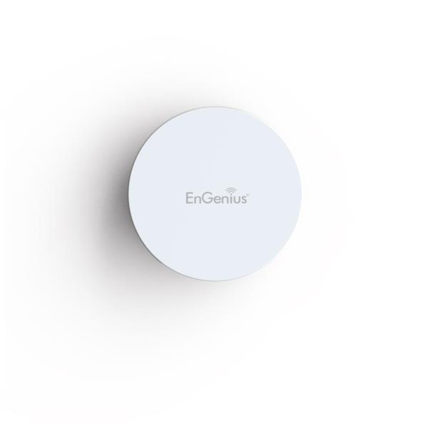 ENGENIUS ACCESS POINT MANAGED INDOOR DUAL BAND 11ac Wave2 400+867 2T2R GbE PoE.af 4X5dBi ia