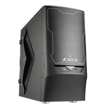 YASHI PC GAMING I5-11600K 16GB 500GB SSD GTX1650 PRO 4GB DVD-RW WIN 10 PRO