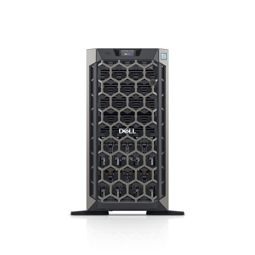 DELL IT/BTP/PE T640/CHASSIS 16 X 2.5