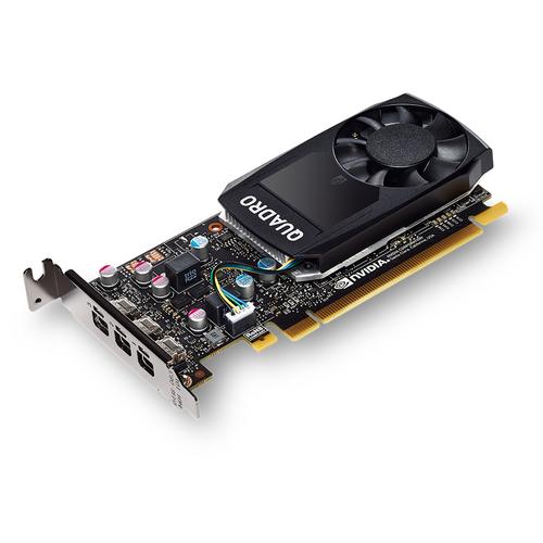 FUJITSU NVIDIA QUADRO P400 2 GB(MINI)
