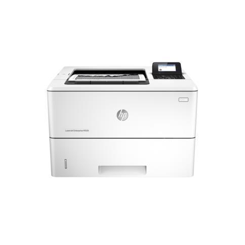 HP STAMP. LJ ENT. M506DN 43PPM B/N 1200DPI FRONTE/RETRO USB/ETHERNET