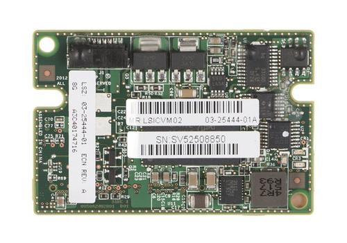 FUJITSU MODULO TFM PER FBU PER RAID CTRL (CODICE S26361-F5243-L2)  - DA       ORDINARE CON S26361-F5243-L110