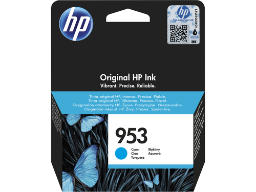 HP CART. INK CI