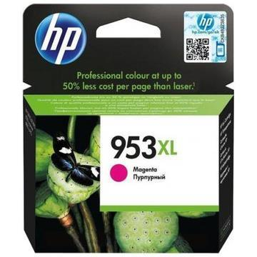 HP CART. INK MAGENTA 953XL PER OJ PRO 8210/8740/8730