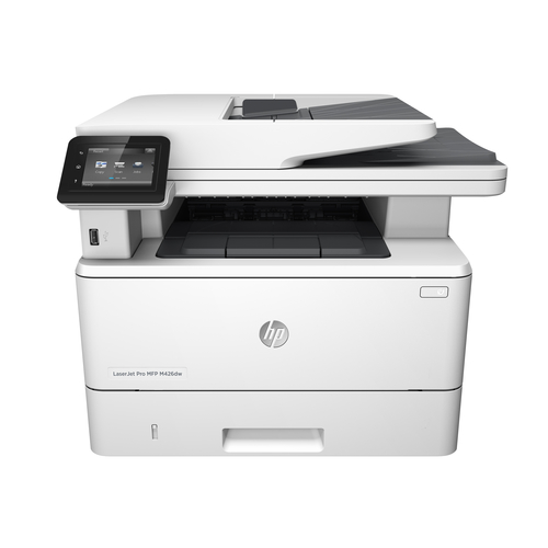 HP MULTIF. LASER M426DW B/N A4 38PPM 1200x1200 DPI FRONTE/RETRO USB/ETHERNET/WIRELESS STAMPANTE SCANNER COPIATRICE