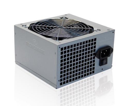 TECNOWARE ALIMENTATORE PER PC, FREE SILENT 500 WATT, ATX, 150X140X85MM, BULK